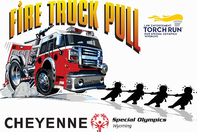 Law Enforcement Torch Run - Special Olympics Wyoming