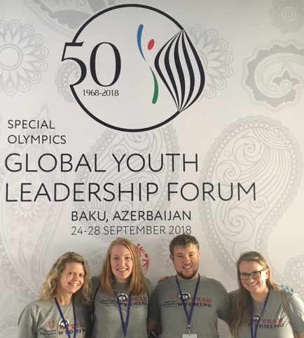 Inclusive Youth Leadership