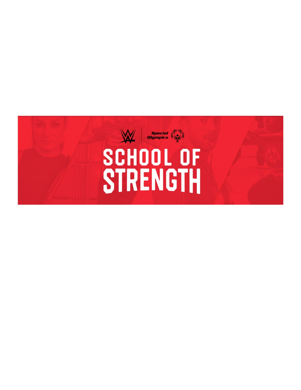 School of Strength